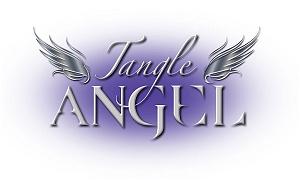 Tangle Angel Logo