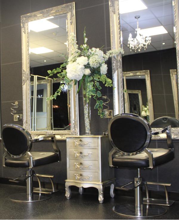 MH1 Hair Studio Bexleyheath